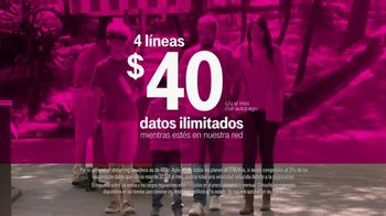 T-Mobile Unlimited TV Spot, 'Elotero: el regreso a clases' [Spanish] - Thumbnail 8