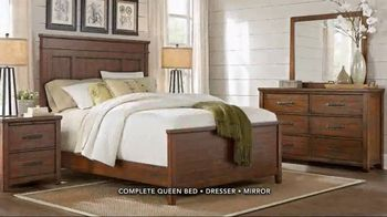 Rooms to Go TV Spot, 'Bring Your Bedroom to Life' - Thumbnail 3