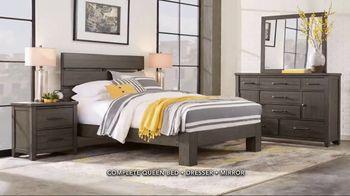 Rooms to Go TV Spot, 'Bring Your Bedroom to Life' - Thumbnail 4