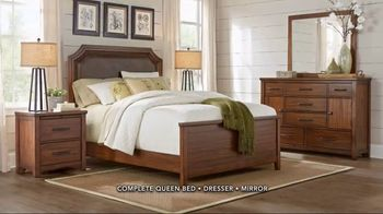 Rooms to Go TV Spot, 'Bring Your Bedroom to Life' - Thumbnail 5