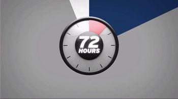 72 Hour Flash Sale: 2017 Nissan Rogue S thumbnail