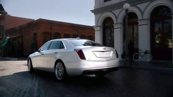 Cadillac Made to Move 2017 Clearance Event TV Spot, 'Have It All: 2017 CT6' [T2] - Thumbnail 5