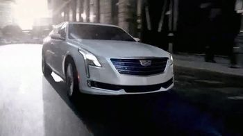 Cadillac Made to Move 2017 Clearance Event TV Spot, 'Have It All: 2017 CT6' [T2] - Thumbnail 6