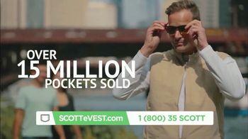 SCOTTeVEST TV Spot, 'Travel Plans' - Thumbnail 3