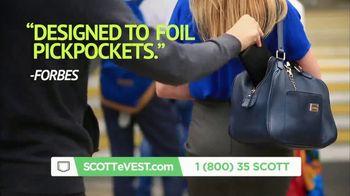 SCOTTeVEST TV Spot, 'Travel Plans' - Thumbnail 6