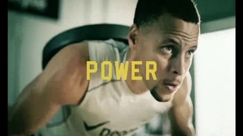 Degree Men Motionsense Sport Defense TV Spot, 'Redefine' Ft. Stephen Curry - Thumbnail 4
