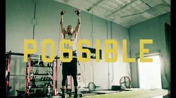 Degree Men Motionsense Sport Defense TV Spot, 'Redefine' Ft. Stephen Curry - Thumbnail 8
