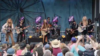 CMT Summer of Music Sweepstakes TV Spot, 'Artist: Runaway June' - Thumbnail 1