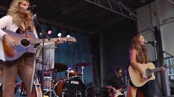 CMT Summer of Music Sweepstakes TV Spot, 'Artist: Runaway June' - Thumbnail 2