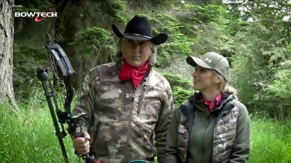 Bowtech Archery TV Commercial, 'Outdoor Channel: Watch Live Hunts' Ft Jim  Shockey - Video