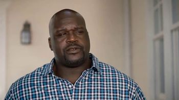 Ring Spotlight Cam TV Spot, 'Solicitors and Aliens' Feat. Shaquille O'Neal - 449 commercial airings