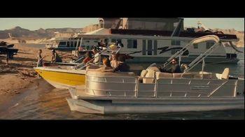 GEICO Boat TV Spot, 'Beach Camp' Featuring Drake White - Thumbnail 4
