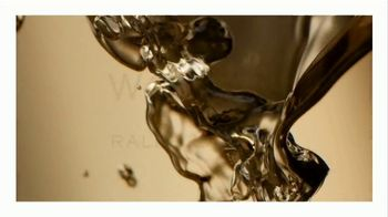 Ralph Lauren Woman TV Spot, 'Strength' Featuring Jessica Chastain - Thumbnail 1