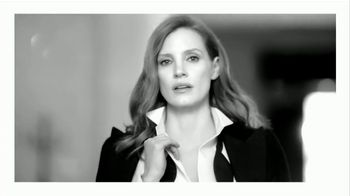Ralph Lauren Woman TV Spot, 'Strength' Featuring Jessica Chastain - Thumbnail 2