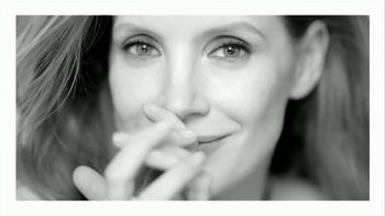 Ralph Lauren Woman TV Spot, 'Strength' Featuring Jessica Chastain