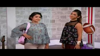 JCPenney TV Spot, 'Telemundo: 2017 de vuelta a la escuela' [Spanish] - 26 commercial airings