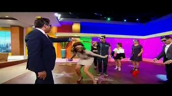 JCPenney TV Spot, 'Telemundo: 2017 de vuelta a la escuela' [Spanish] - Thumbnail 1