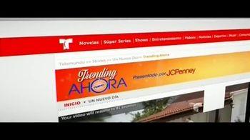 JCPenney TV Spot, 'Telemundo: 2017 de vuelta a la escuela' [Spanish] - Thumbnail 2