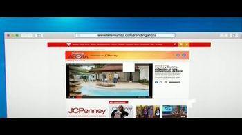 JCPenney TV Spot, 'Telemundo: 2017 de vuelta a la escuela' [Spanish] - Thumbnail 3