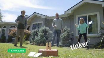 KiwiCo TV Spot, 'Open To ...'