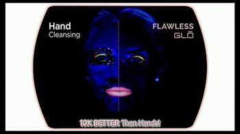 Finishing Touch Flawless Glo TV Spot, 'Illuminate and Eliminate' - Thumbnail 6