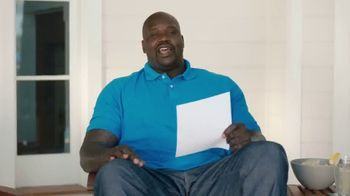 Ring TV Spot, 'Advanced Motion Detection' Featuring Shaquille O'Neal - Thumbnail 3