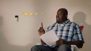 Ring Video Doorbell 2 TV Spot, 'Awesome Sauce' Featuring Shaquille O'Neal - Thumbnail 2