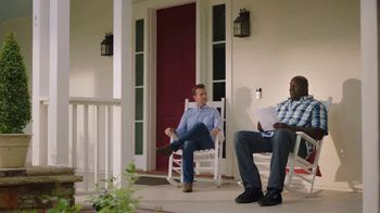 Ring Video Doorbell 2 TV Spot, 'Awesome Sauce' Featuring Shaquille O'Neal - 159 commercial airings