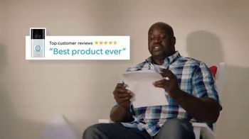 Ring Video Doorbell 2 TV Spot, 'Awesome Sauce' Featuring Shaquille O'Neal - Thumbnail 5