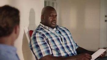 Ring Video Doorbell 2 TV Spot, 'Awesome Sauce' Featuring Shaquille O'Neal - Thumbnail 6
