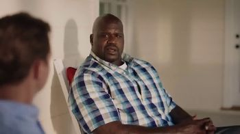 Ring Video Doorbell 2 TV Spot, 'Awesome Sauce' Featuring Shaquille O'Neal - Thumbnail 8