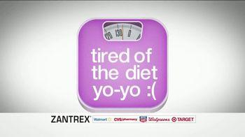 Zantrex-3 TV Spot, 'Tired of the Diet Yo-Yo?' - Thumbnail 1