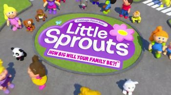 Cabbage Patch Kids Little Sprouts TV Spot, 'New Adventure Every Day' - Thumbnail 1