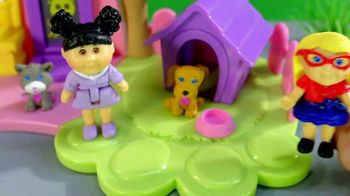 Cabbage Patch Kids Little Sprouts TV Spot, 'New Adventure Every Day' - Thumbnail 2