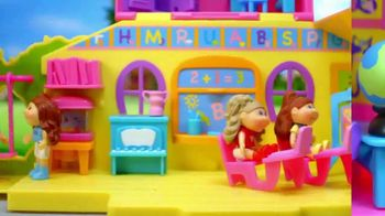 Cabbage Patch Kids Little Sprouts TV Spot, 'New Adventure Every Day' - Thumbnail 4