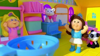 Cabbage Patch Kids Little Sprouts TV Spot, 'New Adventure Every Day' - Thumbnail 5