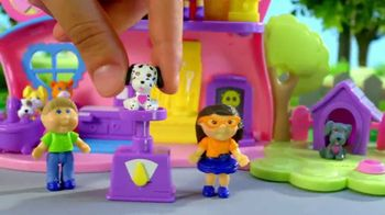 Cabbage Patch Kids Little Sprouts TV Spot, 'New Adventure Every Day' - Thumbnail 6