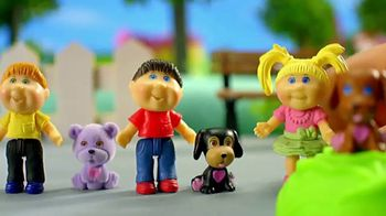 Cabbage Patch Kids Little Sprouts TV Spot, 'New Adventure Every Day' - Thumbnail 8