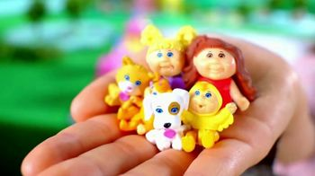 Cabbage Patch Kids Little Sprouts TV Spot, 'New Adventure Every Day'