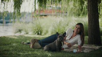 Yoplait Oui TV Spot, 'The Date' - 2457 commercial airings