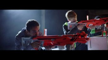 Nerf N-Strike Elite AccuStrike RaptorStrike TV Spot, 'Precision Targeting'