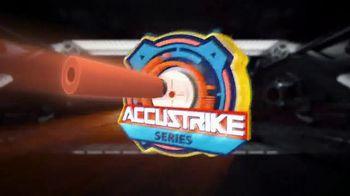 Nerf N-Strike Elite AccuStrike RaptorStrike TV Spot, 'Precision Targeting' - Thumbnail 1