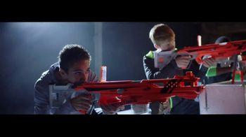Nerf N-Strike Elite AccuStrike RaptorStrike TV Spot, 'Precision Targeting'