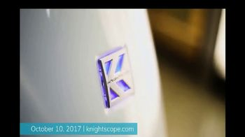 Knightscope TV Spot, 'Invest in the Future of Security' - Thumbnail 4