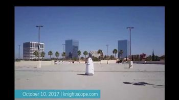 Knightscope TV Spot, 'Invest in the Future of Security' - Thumbnail 5