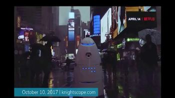 Knightscope TV Spot, 'Invest in the Future of Security' - Thumbnail 6