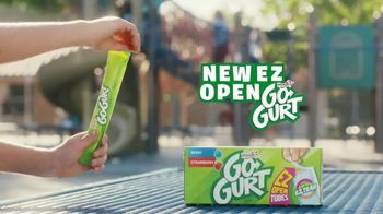 GoGurt EZ Open TV Spot, 'Yoga With Tim and Charlie' - Thumbnail 9