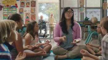 GoGurt EZ Open TV Spot, 'Yoga With Tim and Charlie' - Thumbnail 6