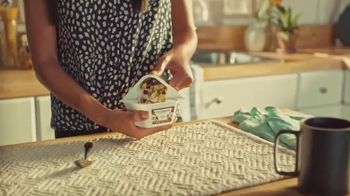 Chobani Flip Almond Coco Loco TV Spot, 'Better Together' - Thumbnail 6