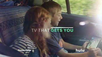 Hulu TV Spot, 'TV That Gets You'